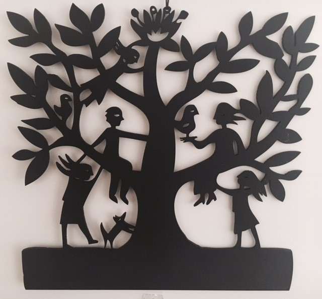 Family Tree # 15