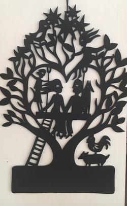 Family Tree # 4