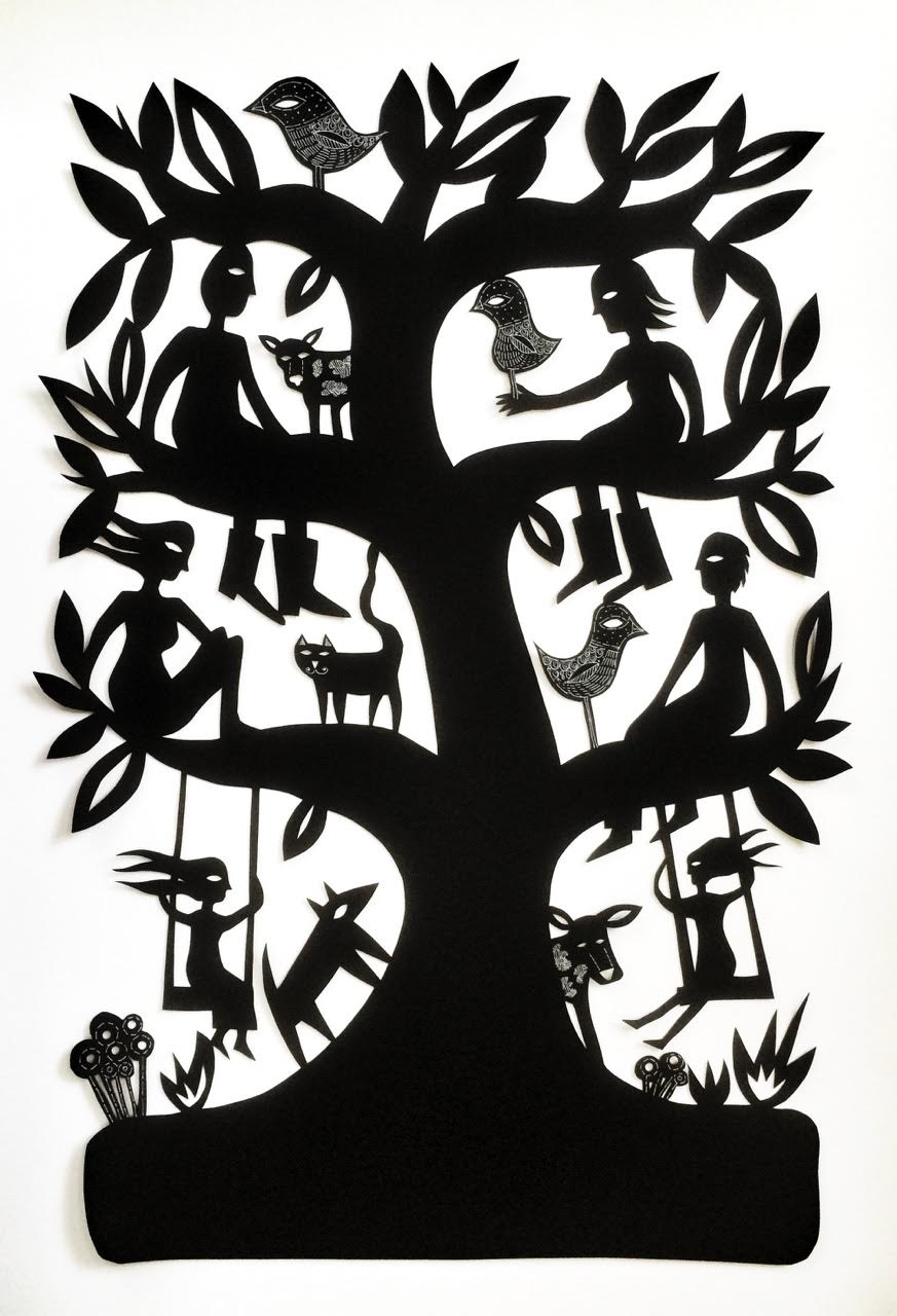 'Dairy Farm Tree'