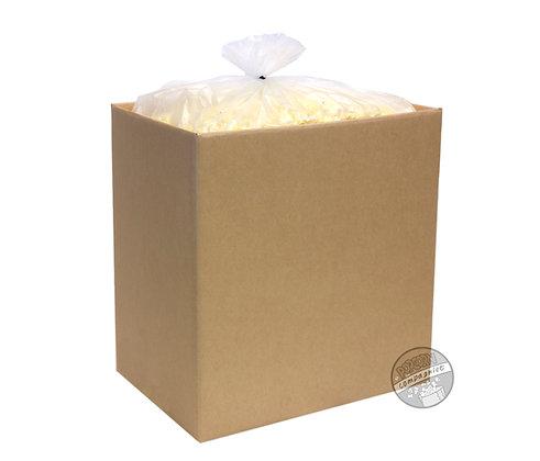 Smørpopcorn 120 L (i kartong)