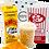 Thumbnail: Popcornpakke Vågal