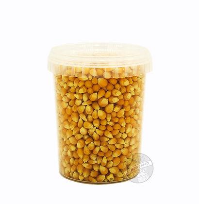 Mushroom popcornmais 900 g.