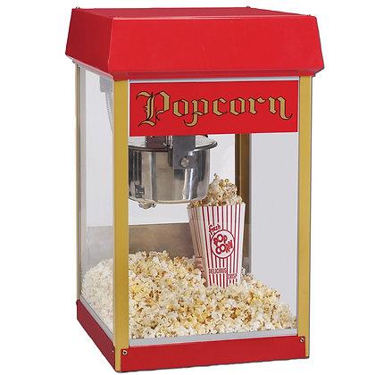 Fun Pop 4 popcornmaskin