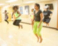 World RhythmsAfrican dance workshop (2).