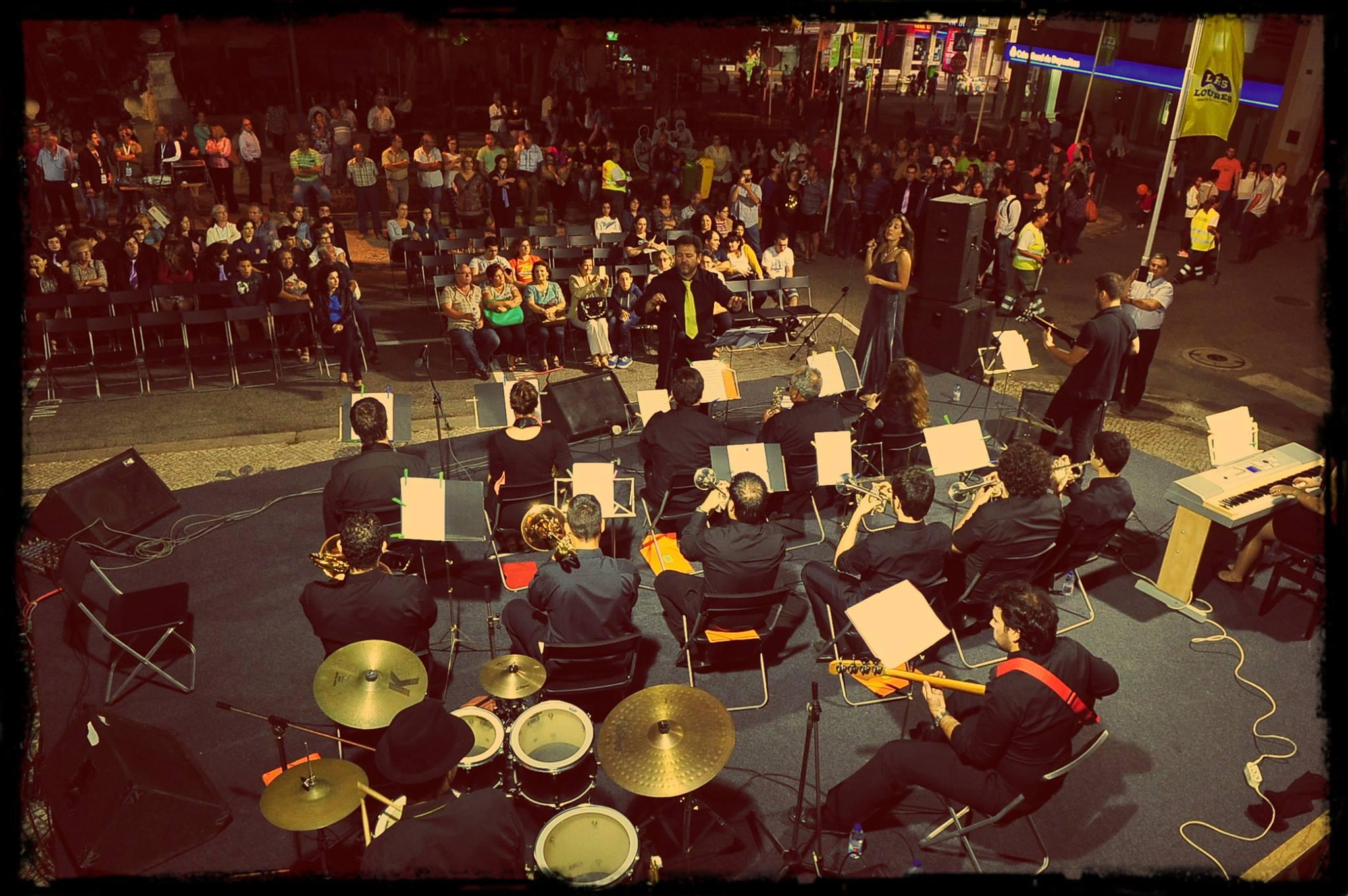 Fado with Orchestra