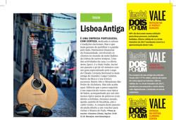 Notícia Time Out Lisboa