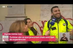 Reportaje RTP (Fado Vadio)