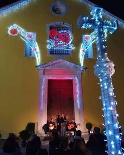 Festas Santa Maria de Loures 2018
