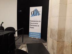 Reunión de las Comunidades Portugues