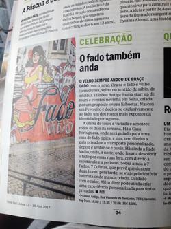 Noticias Time Out Lisboa