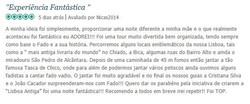 Review Fado Vadio
