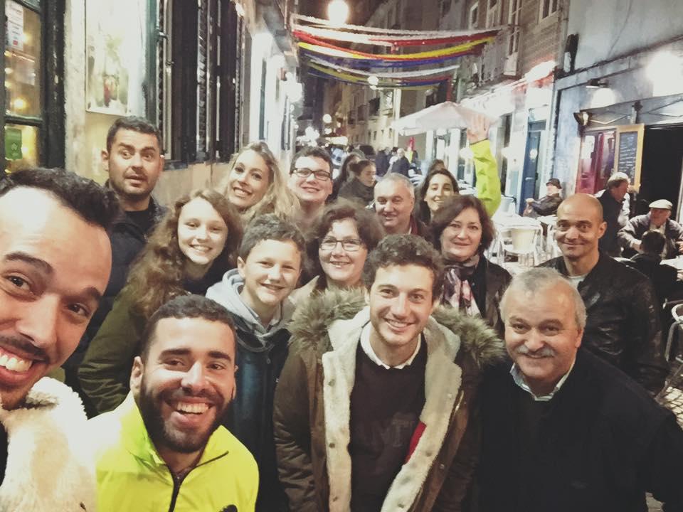Fado Vadio Experience Family