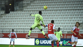 Reims 0-0 DFCO : un point, un Xanax et au lit