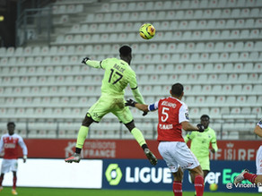 Reims 0-0 DFCO : un point, un Xanax et au lit