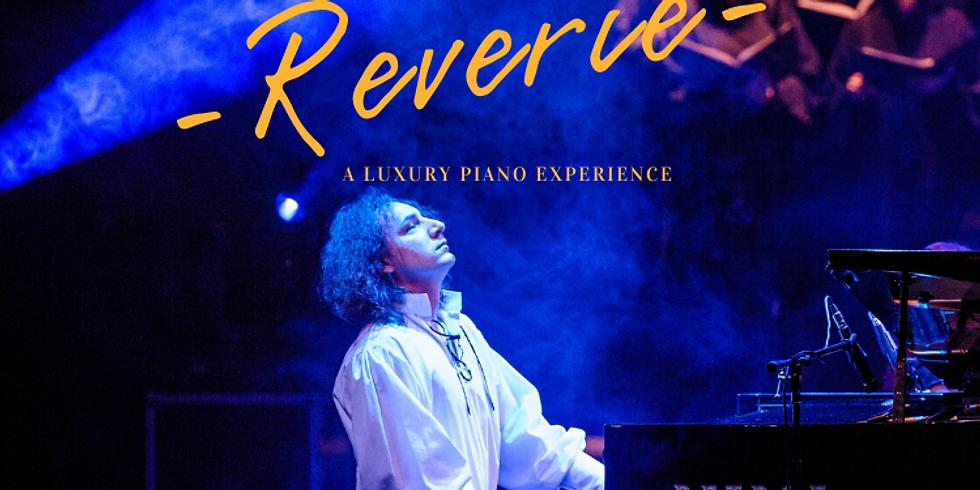 REVERIE - Concert at Music City