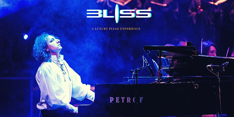 BLISS - Concert at Kroc Center Theater