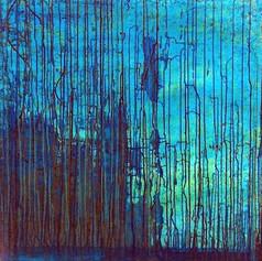 'Blue nights'