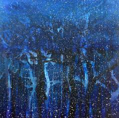 'A Winter's Night'
