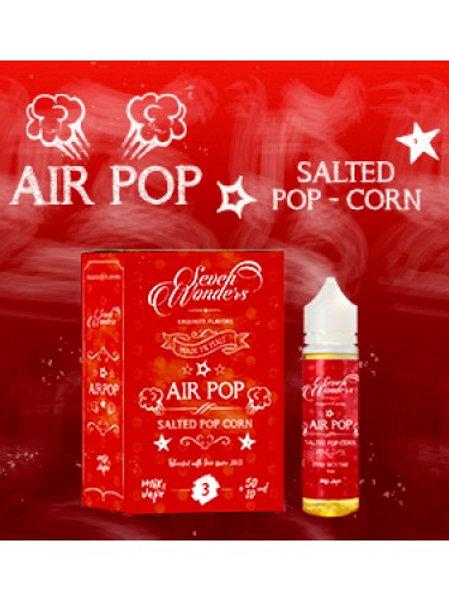 Seven Wonders - Air Pop 60ml