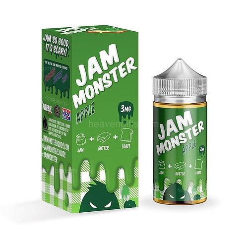 Jam Monster - Apple 60ml
