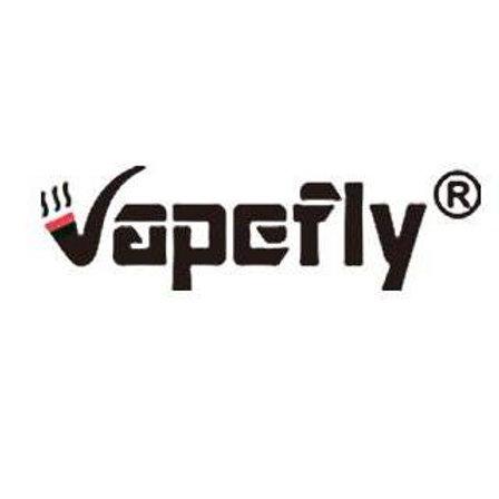 Vapefly – Pyrex GALAXIES MTL RDTA PYREX