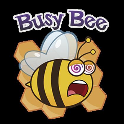 Mad Alchemist Lab - Aroma Busy Bee