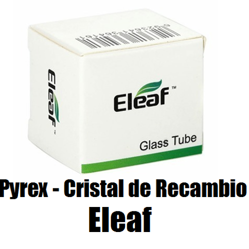 Eleaf – Pyrex ELLO S LONG TUBE