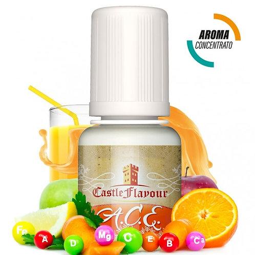 Castle Flavour - Aroma A.C.E