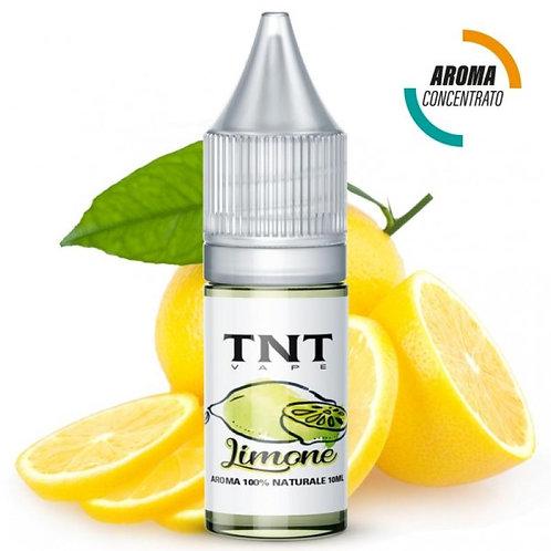 TNT Vape - Aroma Organico Limone 10 ml