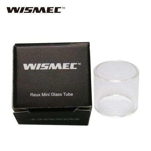 Wismec – Pyrex REUX MINI GLASS TUBE