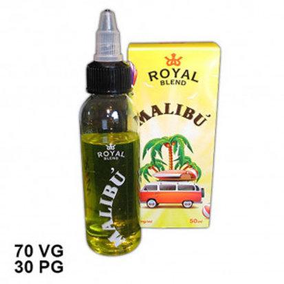 Royal Blend - Malibu 60ml