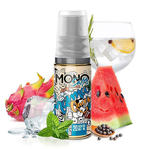 Mono eJuice Salts - Mama Queen 10ml 20 mg