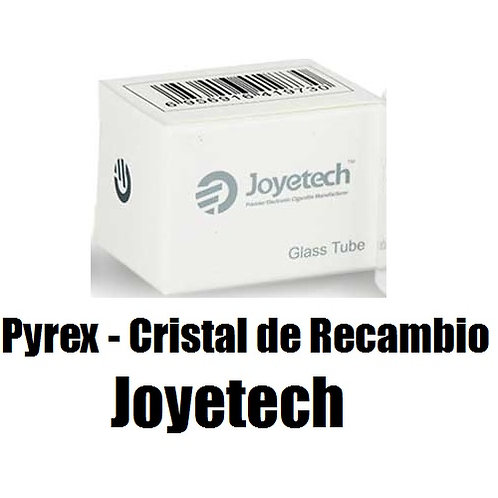 Joyetech – Pyrex EXCEED D19 GLASS TUBE