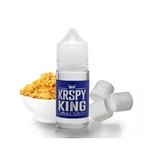 Kings Crest - Aroma Krspy King 30ml