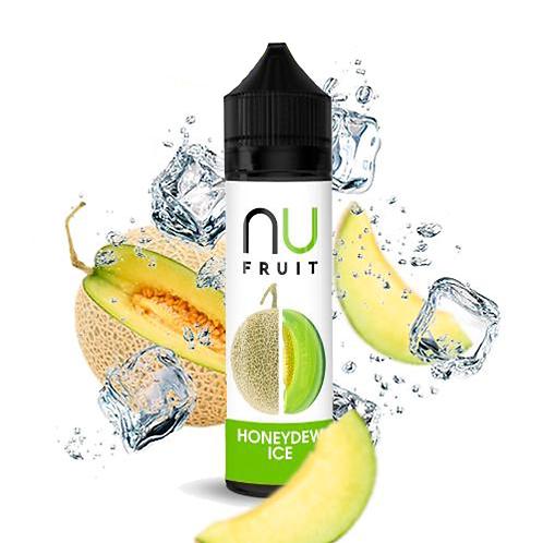 NU Fruit - Honeydew Ice 60 ml