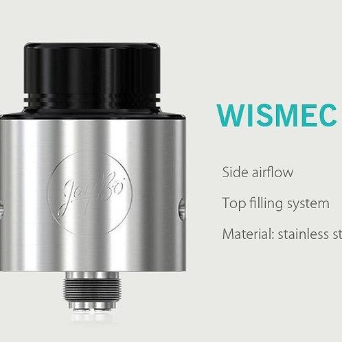 Wismec -  IndeRemix RDA Plateado