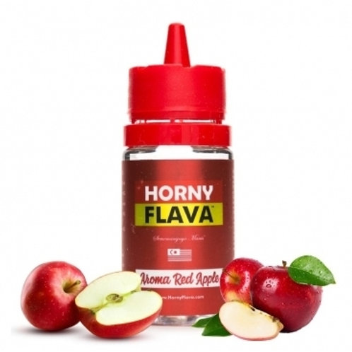 Horny Flava - Aroma Red Apple 30ml