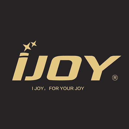 iJoy – Pyrex IMC-3 INTERCHANGEBLE DECK