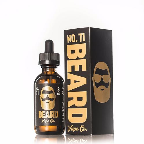 Beard - No. 71 60 ml
