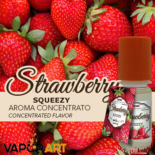 Vaporart - Aroma Squeezy Strawberry