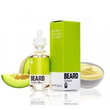 Beard - Vape Green 60ml
