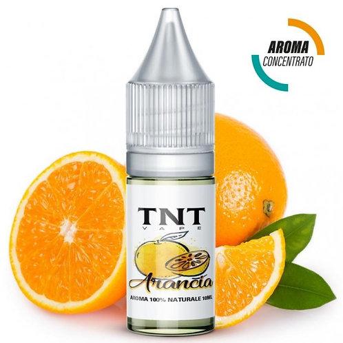 TNT Vape - Aroma Organico Arancia / Naranja 10 ml