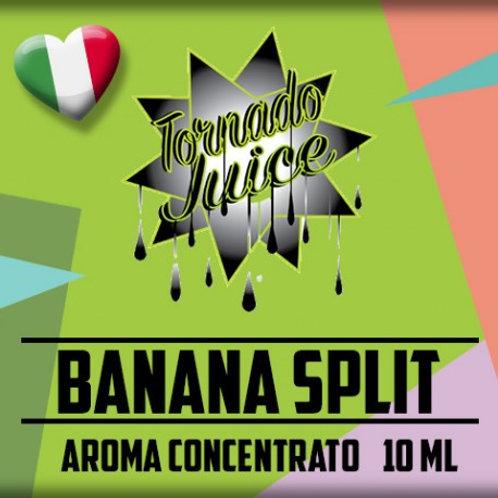 Tornado Juice - Aroma Banana Split