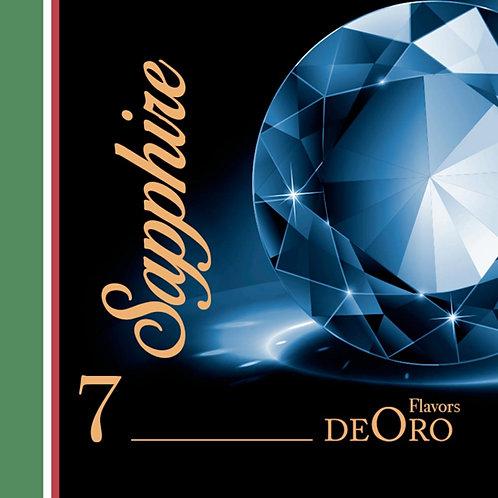 De Oro - Aroma Sapphire