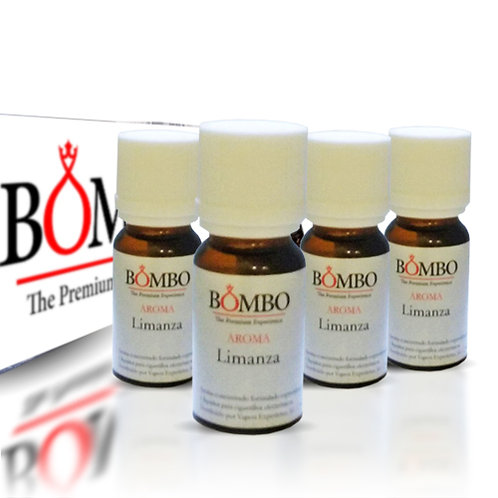 Bombo - Aroma Limanza