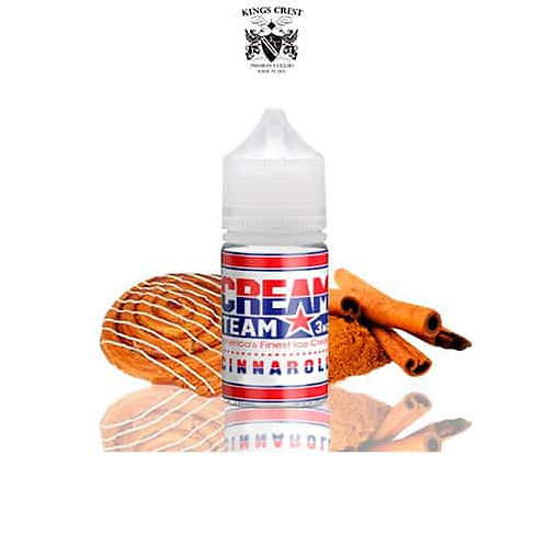 Cream Team - Cinnaroll 60 ml