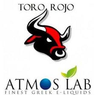 Atmos Lab - Toro Rojo 10ml