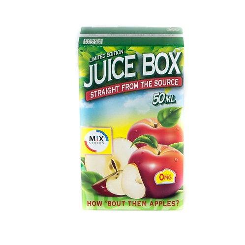 Mad Hatter - Juice Box 60ml
