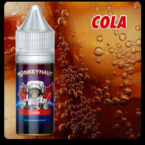 Monkeynaut - Aroma Cola