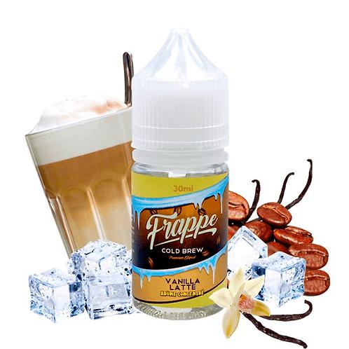 Cold Brew -Aroma Frappe Vainilla Latte 30 ml